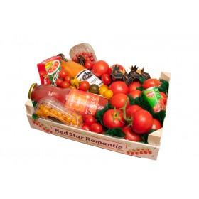 Tomatenmand