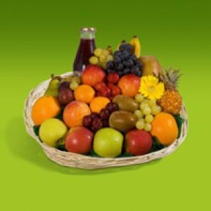 Sappig & fruitig